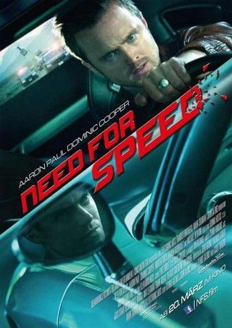 Need For Speed (2014) online film