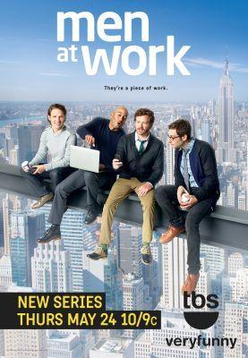 Négy férfi, egy eset 1. évad (2012) online sorozat