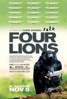 Négy Oroszlán (2010) online film