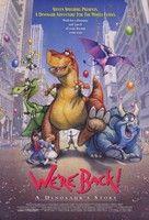 Négy dinó New Yorkban (1993) online film