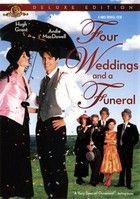 Négy esküvő és egy temetés (1994) online film