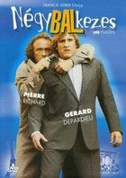 Négybalkezes (1986) online film