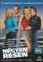 Négyen résen (2002) online film