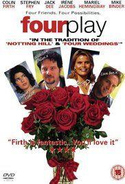 Négyes kettes (2001) online film