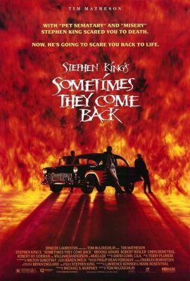 Néha visszatérnek (1991) online film