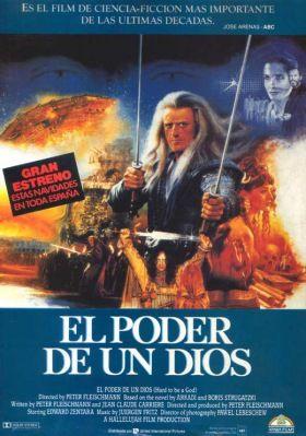 Nehéz istennek lenni (1989) online film