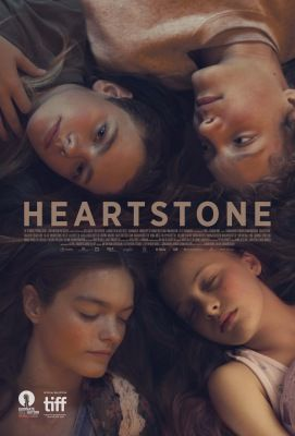 Nehéz szívvel (2016) online film
