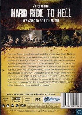 Nehéz út a pokolba (2010) online film