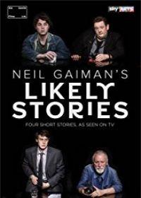 Neil Gaiman hihető meséi 1. évad (2016) online sorozat