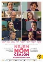 Nejem, n�m, csajom (2012) online film