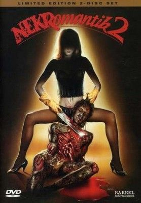 Nekromantik 2. (1991)
