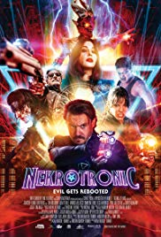 Nekrotronic (2018) online film