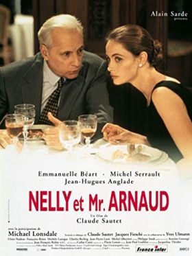 Nelly & Monsieur Arnaud (1995) online film