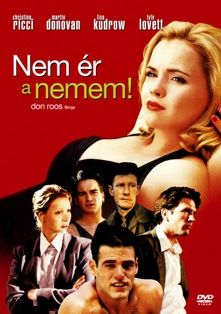 Nem ér a nemem! (1988) online film