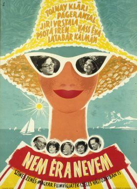 Nem ér a nevem (1961) online film
