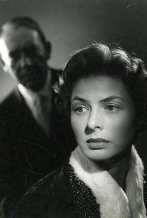Nem hiszek én a szerelemben (1954) online film