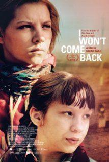 Nem jövök vissza (2014) online film