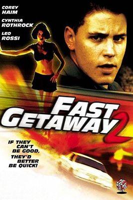 Nem kapsz el! 2. (1994) online film