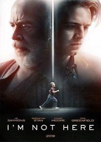 Nem vagyok itt (2017) online film