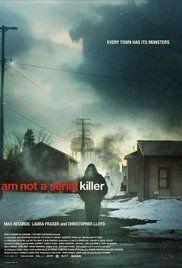 Nem vagyok sorozatgyilkos (2016) online film