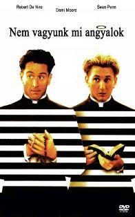 Nem vagyunk mi angyalok (1989) online film