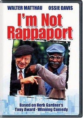 Nem �n vagyok Rappaport (1996)