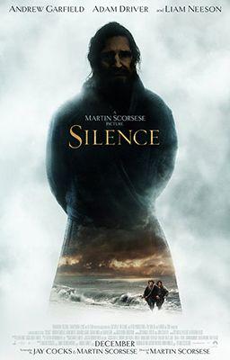Némaság (Silence) (2016) online film