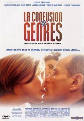 Nemek zavara (2000) online film