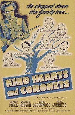 Nemes szívek, nemesi koronák (1949) online film