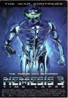 Nemezis 3 (1996) online film