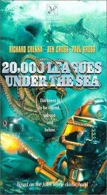 Nemo kapitány (1997) online film