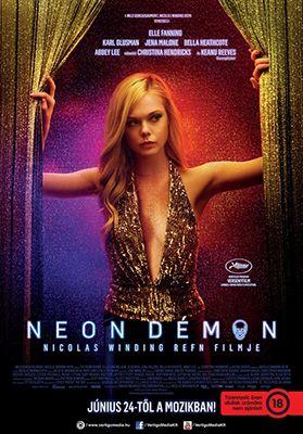Neon d�mon (2016) online film