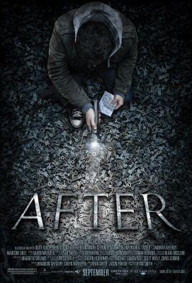 Néptelen történet (After) (2012) online film