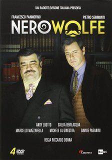 Nero Wolfe rejtélyei 1. évad (2012) online sorozat