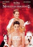 Neveletlen hercegnő 2.: Eljegyzés a kastélyban (2004) online film