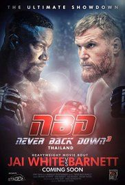 Never Back Down: No Surrender (2016) online film
