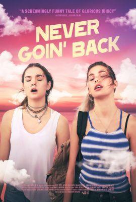 Never Goin' Back (2018) online film