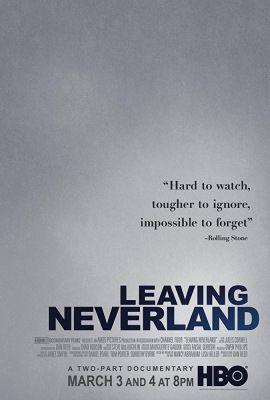 Neverland elhagyása (2019) online film