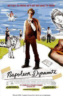 Nevetséges Napóleon (2004) online film