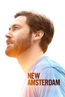 New Amsterdam 3. évad (2021) online sorozat