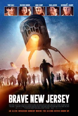 New Jersey nagyjai (2016) online film