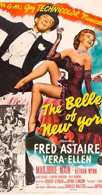 New York szépe (1952) online film