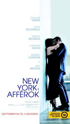 New York-i afférok (2017) online film