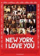 New York, szeretlek! (New York, I Love You) (2009) online film