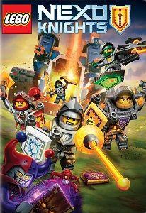 Nexo Knights 3. évad (2015) online sorozat