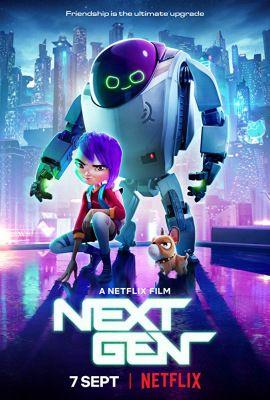 Next Gen (2018) online film