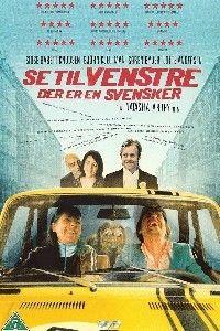 Nézz balra, ott egy svéd! (2003) online film