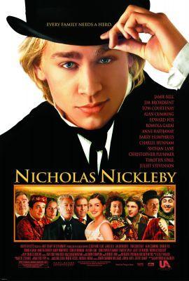 Nicholas Nickleby élete és kalandjai (2002) online film