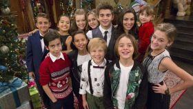 Nickelodeon - Karácsonyi kelepce (2016) online film
