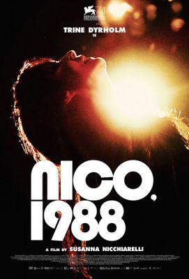 Nico, 1988 (2017) online film